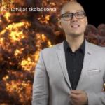 Sprādziens mūzikā – Latvijas skolas soma